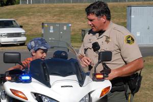 Meet deputies